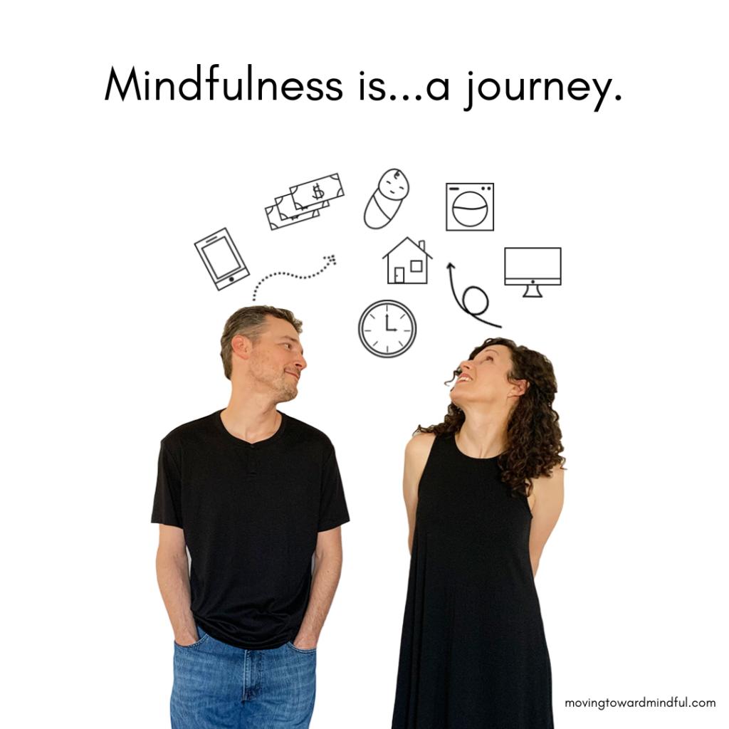 Moving Toward Mindful